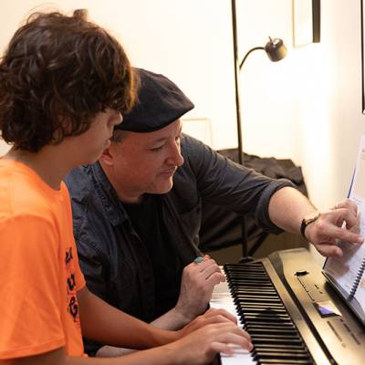 Piano Lessons, The Woodlands TX