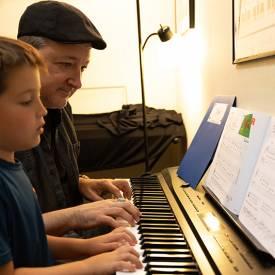 Piano Lesson 6 800x