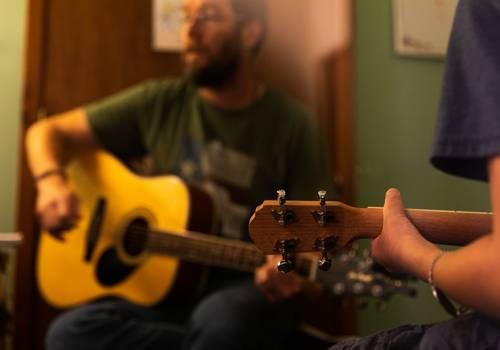 ukulele lessons the woodlands tx